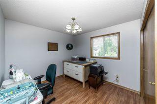 Photo 23: 153 Deer Ridge Drive: St. Albert House for sale : MLS®# E4212551