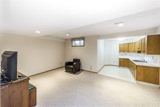 Photo 27: 153 Deer Ridge Drive: St. Albert House for sale : MLS®# E4212551