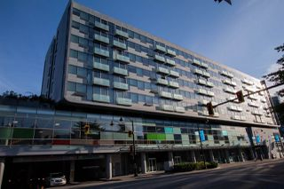 """Main Photo: 708 8080 CAMBIE Road in Richmond: West Cambie Condo for sale in """"ABERDEEN RESIDENCE"""" : MLS®# R2494522"""