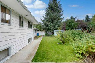 Photo 43: 12345 66A Avenue in Edmonton: Zone 15 House for sale : MLS®# E4214287