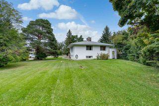 Photo 47: 12345 66A Avenue in Edmonton: Zone 15 House for sale : MLS®# E4214287