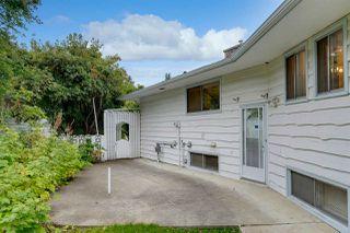 Photo 42: 12345 66A Avenue in Edmonton: Zone 15 House for sale : MLS®# E4214287