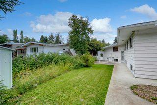 Photo 44: 12345 66A Avenue in Edmonton: Zone 15 House for sale : MLS®# E4214287
