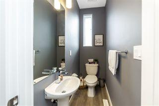 Photo 15: 28 205 MCKENNEY Avenue: St. Albert Townhouse for sale : MLS®# E4214660