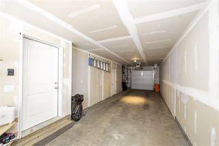 Photo 25: 28 205 MCKENNEY Avenue: St. Albert Townhouse for sale : MLS®# E4214660