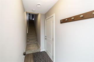 Photo 3: 28 205 MCKENNEY Avenue: St. Albert Townhouse for sale : MLS®# E4214660