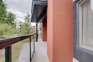 Photo 20: 142 308 AMBLESIDE Link in Edmonton: Zone 56 Condo for sale : MLS®# E4214694