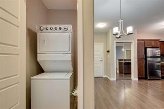 Photo 17: 142 308 AMBLESIDE Link in Edmonton: Zone 56 Condo for sale : MLS®# E4214694