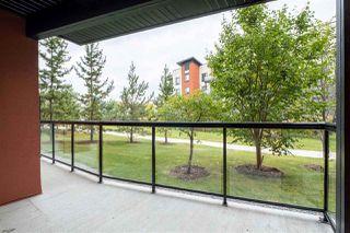 Photo 18: 142 308 AMBLESIDE Link in Edmonton: Zone 56 Condo for sale : MLS®# E4214694