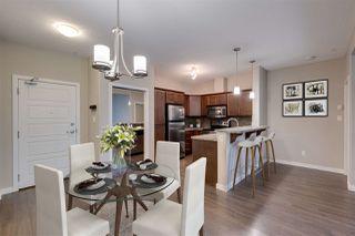 Photo 4: 142 308 AMBLESIDE Link in Edmonton: Zone 56 Condo for sale : MLS®# E4214694