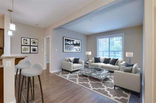 Photo 5: 142 308 AMBLESIDE Link in Edmonton: Zone 56 Condo for sale : MLS®# E4214694