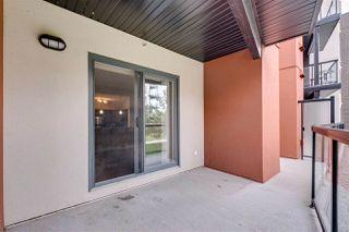 Photo 19: 142 308 AMBLESIDE Link in Edmonton: Zone 56 Condo for sale : MLS®# E4214694