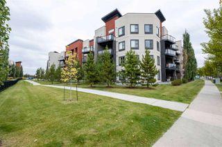 Photo 21: 142 308 AMBLESIDE Link in Edmonton: Zone 56 Condo for sale : MLS®# E4214694
