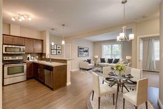Photo 2: 142 308 AMBLESIDE Link in Edmonton: Zone 56 Condo for sale : MLS®# E4214694