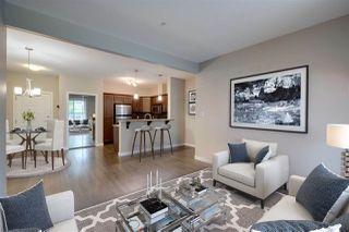 Photo 3: 142 308 AMBLESIDE Link in Edmonton: Zone 56 Condo for sale : MLS®# E4214694