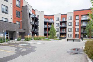 Photo 22: 142 308 AMBLESIDE Link in Edmonton: Zone 56 Condo for sale : MLS®# E4214694