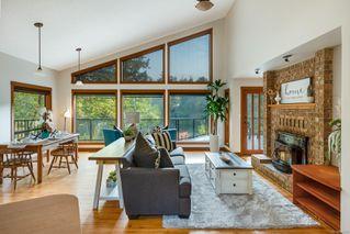 Photo 4: 685 Lost Lake Rd in : Hi Western Highlands House for sale (Highlands)  : MLS®# 855615