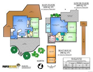 Photo 31: 685 Lost Lake Rd in : Hi Western Highlands House for sale (Highlands)  : MLS®# 855615