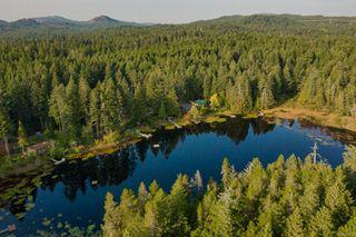Photo 29: 685 Lost Lake Rd in : Hi Western Highlands House for sale (Highlands)  : MLS®# 855615