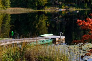Photo 14: 685 Lost Lake Rd in : Hi Western Highlands House for sale (Highlands)  : MLS®# 855615