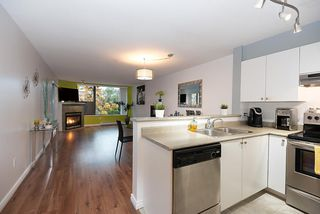 "Photo 3: 309 260 NEWPORT Drive in Port Moody: North Shore Pt Moody Condo for sale in ""THE MCNAIR AT NEWPORT VILLAGE"" : MLS®# R2513411"