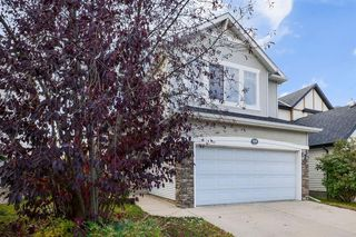 Main Photo: 295 Cougarstone Circle SW in Calgary: Cougar Ridge Detached for sale : MLS®# A1044136