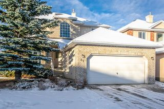 Photo 2: 81 Strathridge Close SW in Calgary: Strathcona Park Detached for sale : MLS®# A1051210