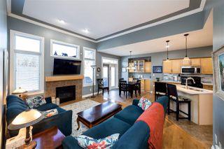 Photo 21: 1 61 Lafleur Drive: St. Albert House Half Duplex for sale : MLS®# E4222930