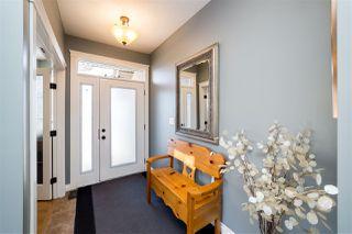 Photo 2: 1 61 Lafleur Drive: St. Albert House Half Duplex for sale : MLS®# E4222930