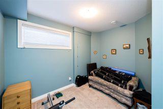 Photo 39: 1 61 Lafleur Drive: St. Albert House Half Duplex for sale : MLS®# E4222930