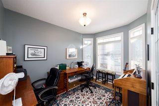 Photo 5: 1 61 Lafleur Drive: St. Albert House Half Duplex for sale : MLS®# E4222930