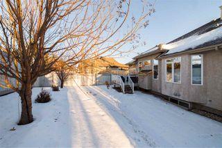 Photo 44: 1 61 Lafleur Drive: St. Albert House Half Duplex for sale : MLS®# E4222930