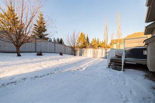 Photo 43: 1 61 Lafleur Drive: St. Albert House Half Duplex for sale : MLS®# E4222930
