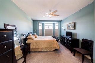Photo 22: 1 61 Lafleur Drive: St. Albert House Half Duplex for sale : MLS®# E4222930