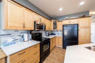 Photo 11: 1 61 Lafleur Drive: St. Albert House Half Duplex for sale : MLS®# E4222930