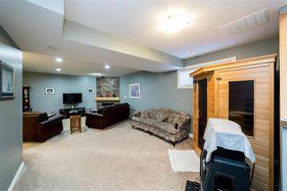 Photo 28: 1 61 Lafleur Drive: St. Albert House Half Duplex for sale : MLS®# E4222930