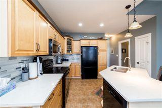 Photo 9: 1 61 Lafleur Drive: St. Albert House Half Duplex for sale : MLS®# E4222930