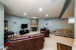 Photo 29: 1 61 Lafleur Drive: St. Albert House Half Duplex for sale : MLS®# E4222930