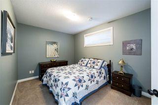 Photo 35: 1 61 Lafleur Drive: St. Albert House Half Duplex for sale : MLS®# E4222930