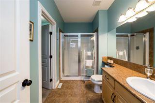 Photo 25: 1 61 Lafleur Drive: St. Albert House Half Duplex for sale : MLS®# E4222930