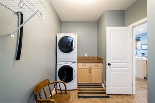 Photo 26: 1 61 Lafleur Drive: St. Albert House Half Duplex for sale : MLS®# E4222930