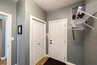 Photo 27: 1 61 Lafleur Drive: St. Albert House Half Duplex for sale : MLS®# E4222930