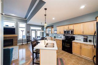 Photo 7: 1 61 Lafleur Drive: St. Albert House Half Duplex for sale : MLS®# E4222930