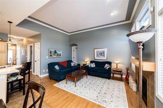 Photo 18: 1 61 Lafleur Drive: St. Albert House Half Duplex for sale : MLS®# E4222930