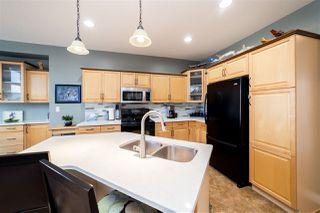 Photo 12: 1 61 Lafleur Drive: St. Albert House Half Duplex for sale : MLS®# E4222930