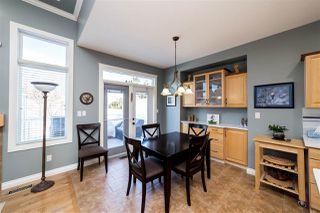 Photo 17: 1 61 Lafleur Drive: St. Albert House Half Duplex for sale : MLS®# E4222930