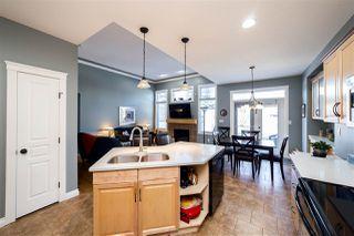 Photo 8: 1 61 Lafleur Drive: St. Albert House Half Duplex for sale : MLS®# E4222930