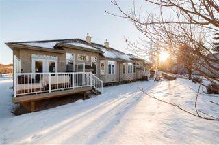 Photo 45: 1 61 Lafleur Drive: St. Albert House Half Duplex for sale : MLS®# E4222930