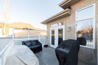 Photo 42: 1 61 Lafleur Drive: St. Albert House Half Duplex for sale : MLS®# E4222930