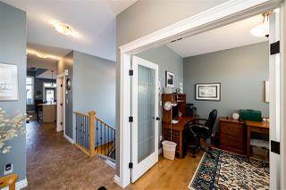 Photo 3: 1 61 Lafleur Drive: St. Albert House Half Duplex for sale : MLS®# E4222930